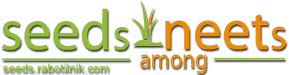 SEEDs among NEETs Project Logo
