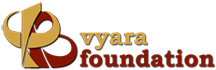 Vyara Foundation Logo